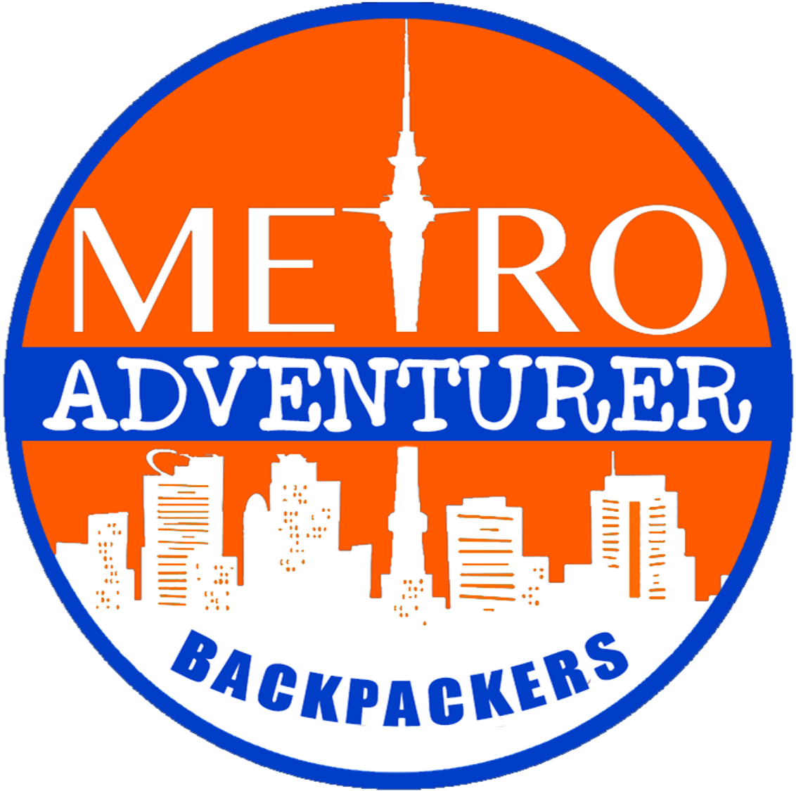 Metro Adventurer